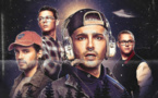 "Tokio Hotel sort son nouvel album ""Dream Machine"""