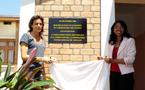Mission de S.A.S. la Princesse Stéphanie à Madagascar (2-5 décembre 2008)