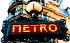 Le métro parisien se met au vert