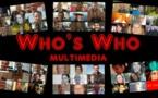 Comment faire pour être dans le WHO'S WHO?