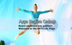 Une championne turque du monde de gymnastique aérobique