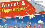 Argent et opportunités: Lancement d'un nouveau magazine financier