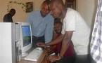Les 'SudAf' de retour à Bukavu