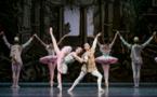 Shakespeare à l'Opéra Bastille