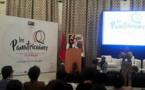 Les femmes journalistes africaines signent la charte de parité à Marrakech