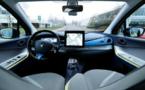 Normandie: bientôt une première expérimentation de voiture électrique sans chauffeur