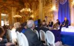Le quai d'Orsay fête l'Europe avec les citoyens