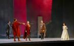 La tragédie des amants de Vérone à l'Opéra de Marseille