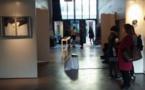 Premier atelier de création pour le collectif What's What
