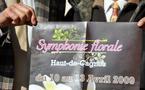 CAGNES SUR MER – Symphonie florale avec EXPOFLEURS