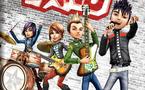 Ultimate Band, le jeu pour apprenti rockeur
