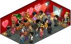 Les ados et l'amour sur le net