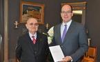 Commission supérieure des comptes: le rapport remis au Prince Souverain