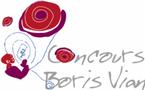 """Festival Jazz à Vian: grand concours """"Boris Vian"""" d'amateurs de jazz"""