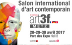 Salon international d'art contemporain à Metz: l'art pour tous
