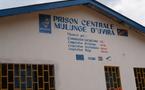 RESTAURER LA JUSTICE POUR ASSURER LA PAIX AU CONGO