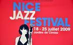 Nice Jazz Festival 2009