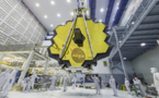Un nouveau télescope spatial