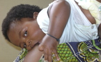Bukavu : Vacciner pour faire barrage au poliovirus sauvage
