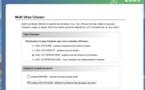 Multi Virus Cleaner 2009 : un outil gratuit de désinfection contre les principaux virus, vers et spyware