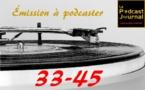 33-45, spécial Beatles francophone