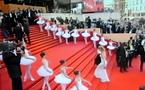 FESTIVAL DE CANNES - LA PREMIERE MONTEE DES 26 MARCHES