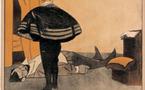 Quand Saint-Saëns compose la première musique de film en 1908