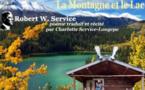 """""""La Montagne et le Lac"""", par Robert W. Service"""