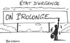 L'état de l'urgence