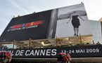 CANNES - LA PALME D'OR A ETE ATTRIBUEE A...