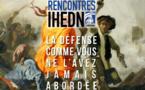 La défense expliquée à l'IHEDN
