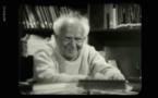 """""""Ben Gourion, testament politique"""""""