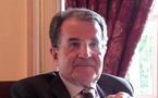 RENCONTRE: Romano Prodi, un homme 'multipolaire'