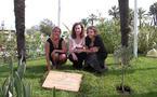 Journée Mondiale de l'Environnement: Charte sociétale, Act Green et Monacology