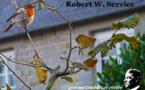 """""""Adorable Rouge-Gorge"""", par Robert W. Service"""