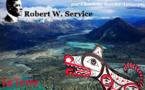 """La Terre ignorée de Dieu"", par Robert W. Service"