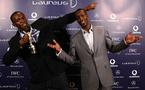 Laureus World Awards: le Palmarès