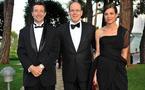 Financial Times Luxury Summit in Monaco