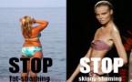 """""""Fat shaming"""", le diktat de la norme"""
