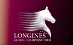 Le Global Champions Tour de Cannes