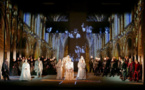 """Don Carlo"" de Verdi à l'Opéra de Marseille"