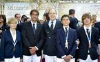 YACHT CLUB: Monaco Classic Week - La Belle Classe