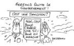 Ministres éphémères
