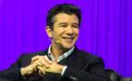 Démission de Travis Kalanick, le patron controversé d'Uber