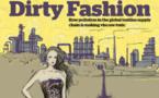 """""""Dirty Fashion"""": Les dessous de la politique à bas prix dans l'industrie de la mode"""
