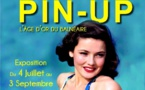 "Expo ""Pin-up, l'âge d'or du balnéaire"""