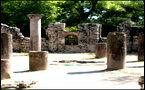 AUDIOGUIDE: La Presqu-ile de Butrint
