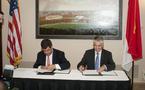 Monaco et les Etats-Unis signent un accord fiscal