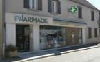 TEMOIGNAGE ECONOMIQUE: Hervé Burtin reprend une pharmacie dans un secteur en pleine expansion démographique