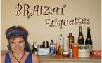 TEMOIGNAGE ECONOMIQUE: En reprenant Braizat Etiquettes, Marie Aubin s'offre un nouveau défi économique